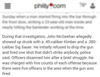 John Megeehan account.